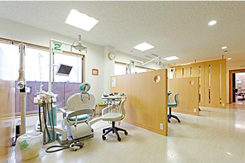 ごろうまる歯科photo